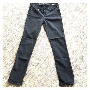Calvin Klein jeans straight 27 x 32